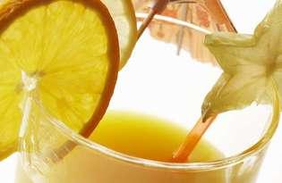 Напиток медово-лимонный (рецепт с пошаговыми фото)