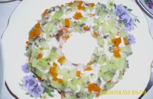 Рецепт малахитовый браслет с пошаговыми фото