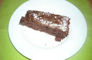 Простой Шоколадный торт (пошаговый фото рецепт)