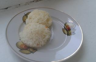 """Рецепт """"Рис отварной рассыпчатый"""" пошаговое фото мультиварка"""