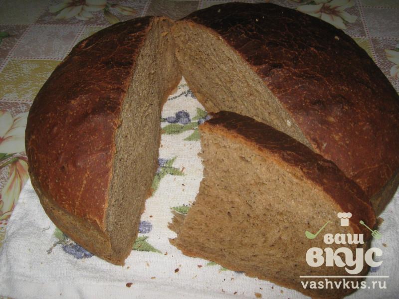 Хлеб в хлебопечке на солоде пошагово с