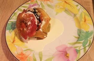 """Рецепт """"Райские яблоки"""" пошаговое фото"""