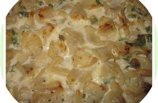 Манты запеченные с йогуртом и сыром (рецепт с пошаговым фото)