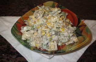 Вегетарианская радость (пошаговый фото рецепт)