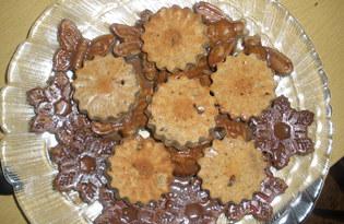 Простые кексики (пошаговый фото рецепт)