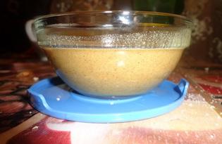 Горчица (рецепт с пошаговым фото)