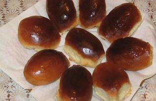 Мамины пироги (рецепт с пошаговыми фото)