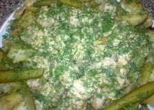 """Рецепт """"Свинина в собственном соку с картофелем"""" пошаговое фото"""