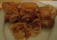 Свинина в красном вине (пошаговый фото рецепт)