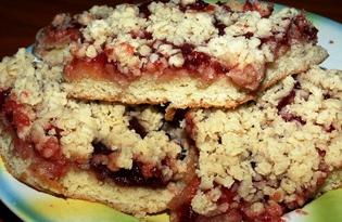 Печенье с повидлом (рецепт с пошаговыми фото)