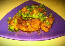 Телячьи ребрышки в пивном соусе (пошаговый фото рецепт)