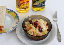Зимний засол (квашение) капусты (пошаговый фото рецепт)