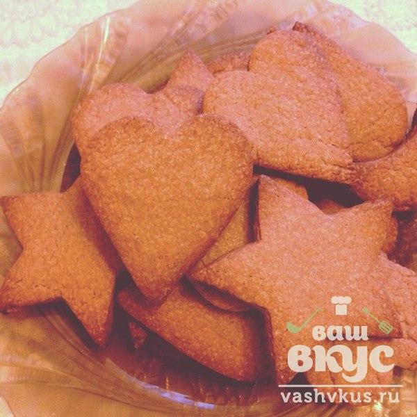 Рецепты печенья с какао с пошаговым