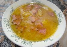 Суп охотника (пошаговый фото рецепт)