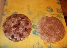 "Торт ""Зебра"" (рецепт с пошаговыми фото)"