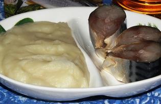 Рыба домашнего посола (пошаговый фото рецепт)