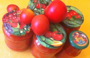 Консервированная закуска из цветной капусты и красного болгарского перца (рецепт с пошаговыми фото)