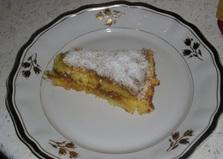Торт из апельсинов (рецепт с пошаговыми фото)