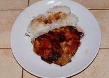 Куриные бедрышки в медово-горчично-апельсиновой заливке (рецепт с пошаговыми фото)