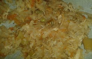 Рис с овощами (пошаговый фото рецепт)