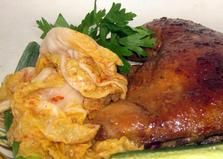 Кимчи (пошаговый фото рецепт)