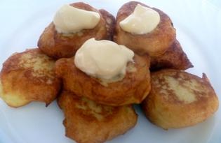 Картофельные клецки по-грацски (пошаговый фото рецепт)