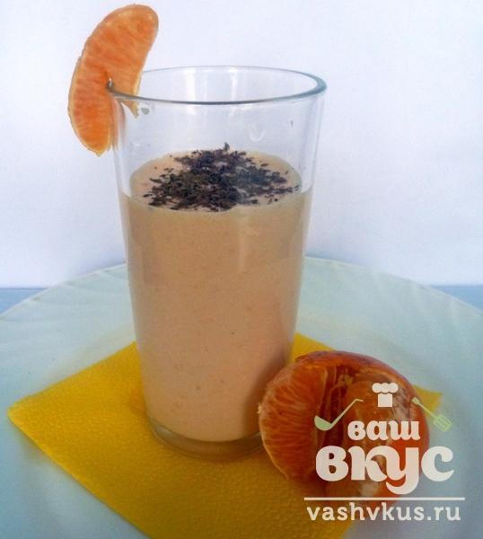 фоторецепты молочных коктейлей в блендере браун