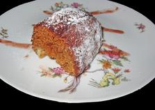 Простой пирог «К чаю» (пошаговый фото рецепт)