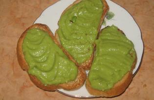 Соус гуакамоле (рецепт с пошаговыми фото)