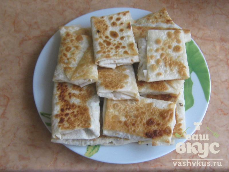 Рецепты для лаваша с начинкой с пошагово