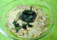 Куриное Ассорти в ананасовом бешамель (пошаговый фото рецепт)