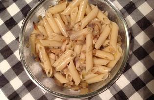 Maccheroni Italiano. Макароны по-итальянски. (рецепт с пошаговыми фото)