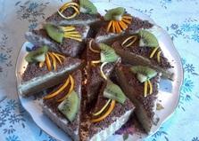 Тортики из печенья (рецепт с пошаговыми фото)