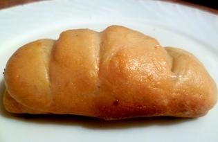 Пирожки с картофелем и сыром (рецепт с пошаговыми фото)