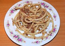 Классические макароны по-флотски (пошаговый фото рецепт)