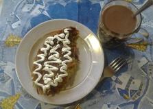 """Картофельная """"Бабка """" с сардельками по-деревенски (рецепт с пошаговыми фото)"""