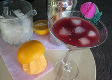 Алкогольный коктейль Rosso Orange (рецепт с пошаговыми фото)