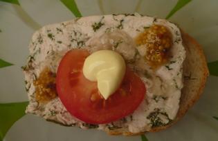 Куриное заливное в тетрапакете (пошаговый фото рецепт)