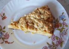 Тертый пирог (пошаговый фото рецепт)