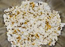 Поп корн (Pop-corn) (пошаговый фото рецепт)