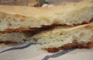 Хлеб диетический (пошаговый фото рецепт)