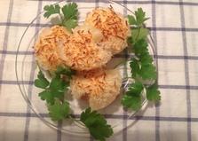 Куриные грудки с ананасом (пошаговый фото рецепт)
