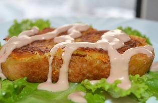 Быстрые бутерброды (пошаговый фото рецепт)