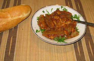 Мназале (пошаговый фото рецепт)
