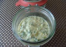 Соус французский (пошаговый фото рецепт)