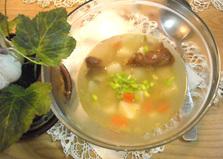 Bystryi ghorokhovyi sup 1