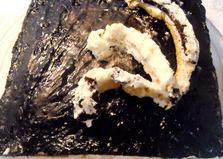 Tort limon v shokoladie 36