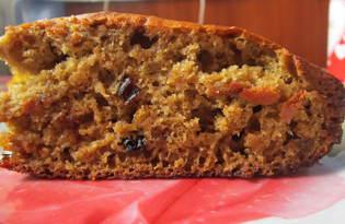 Пирог из варенья (пошаговый фото рецепт)