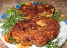 Баранки с курицей (пошаговый фото рецепт)