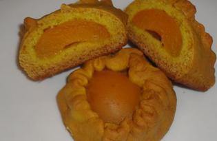 Медовички с абрикосами (рецепт с пошаговыми фото)